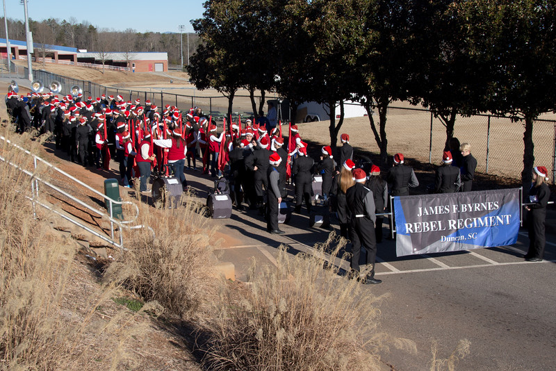 RR at Duncan Christmas Parade-20