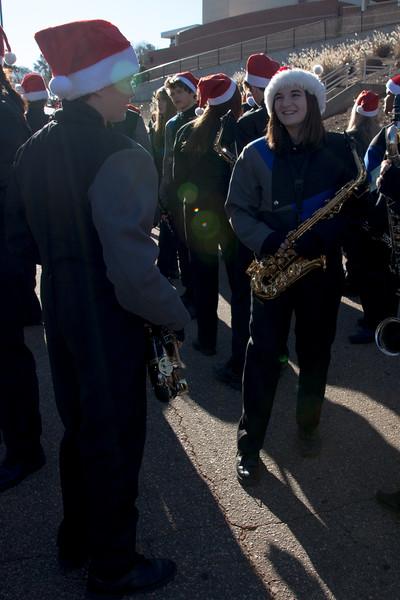 RR at Duncan Christmas Parade-23