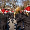 RR at Duncan Christmas Parade-94