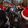 RR at Duncan Christmas Parade-91