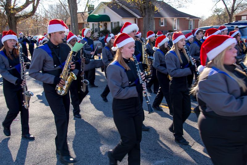 RR at Duncan Christmas Parade-104