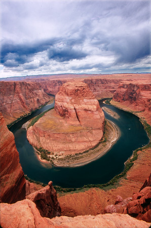 Horseshoe Bend, Utah