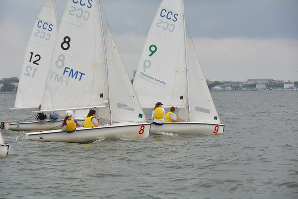 James Island Yacht Club Events