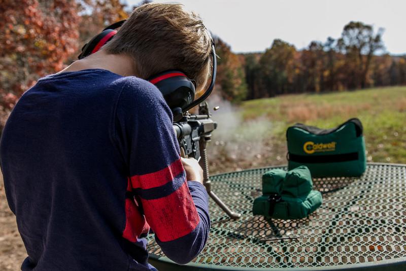 Carson Shooting