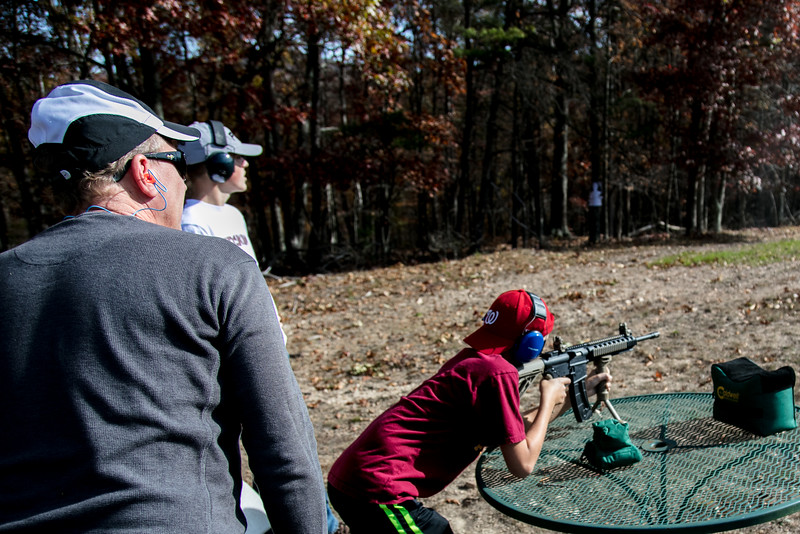 Austin Shooting