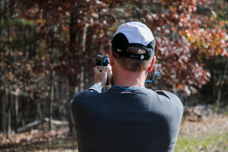 Uncle Brad Shooting
