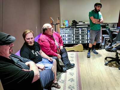 James O'Donnell Recording - 9-17-2017