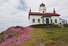 Battery Point Lighthouse<br /> Crescent City, California<br /> ------------------<br /> Canon EOS 20D<br /> Converted from JPG<br /> 16-35mm lens at 16mm