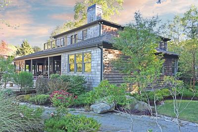 James Woods Rhode Island Residence