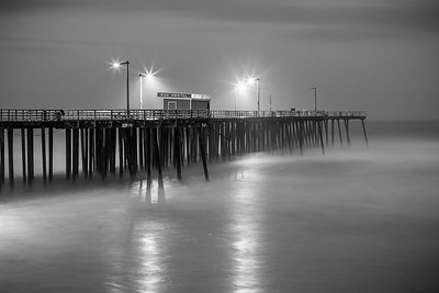 Before the Dawn at Pismo