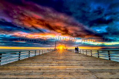 Light at the End of the Pier (20160202)