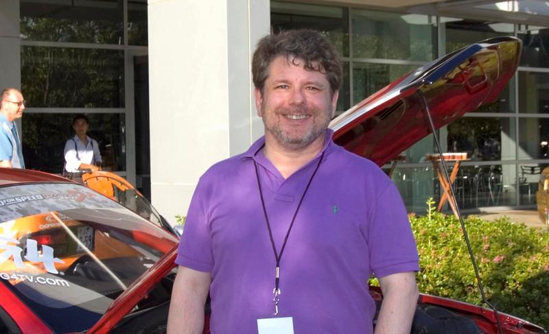 Electronic Arts Editors Day 2006