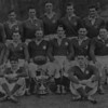 St. Mary s College R.F.C.<br /> <br /> Trophy: Junior 2 League<br /> <br /> President: Fr. R A Hartnett CSSp<br /> <br /> Captain: M Scott<br /> <br /> Players: Back Row: C Duffy, L Gantor, G Norton, O Byrne, P Redmond, L Collison, J Burgess, Middle Row: J O Connell, T Boyce, M Scott, P Byrne, J Murphy, J Manahan Front: T Coveney, F Scott