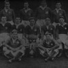 St. Mary s R.F.C.<br /> <br /> Trophy: Metropolitan Cup (J1)<br /> <br /> Captain: D. Smyth<br /> <br /> Players: Back Row: M. Collison, A. Norton, C. Mangan, J. Quigley, J. Ganter, L. Ganter<br /> Middle Row: J. Walker, I. Bergin, I. Boyce, D. Smyth, I. Kelly, B. Arigho, J. Meany<br /> Front Row: P. Meehan, P. Branagan