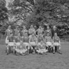 St. Mary s College R.F.C.<br /> <br /> Trophy: Moran Cup (J3)<br /> <br /> President: Fr. Maguire<br /> <br /> Captain: Matt Gilsenan<br /> <br /> Players: Back Row: C O Neill, P Mc Dermott, R Burke, Rev Segreave, M Murphy, A Cusack, F Fennell, Middle Row: J Ryan, D O Sullivan, J Fearon, M Gilsenan, W Scott, D Maher, M Clancy, Front Row: K Gilmer, M Cronin