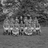 St. Mary s R.F.C.<br /> <br /> Trophy: n/a<br /> <br /> President: W. Fagan<br /> <br /> Captain: W. Hogarty<br /> <br /> Players: Back Row: W. Fagan, L. Donnelly, C. Byrne, N. Corrigan, T. Brooder, T. Lynch, L. Daly, Rev. A. Segrave<br /> Middle Row: D. O Brien, R. Blake, T. Donnelly, W. Hogarty, K. Lynch, J. Fanagan, M. McCusker<br /> Front Row: C. Cairns, S. Coakley