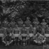St. Mary s College R.F.C.<br /> <br /> Trophy: Moran Cup (J3)<br /> <br /> President: Fr. T. Maguire<br /> <br /> Captain: Matt Gilsenan<br /> <br /> Players: Back Row: C. O Neill, T. McDermott, R. Burke, Rev. A. Segrave, M. Murphy, A. Cusack, F. Fennell<br /> Middle Row: J. Ryan, D. O Sullivan, J. Fearon, M. Gilsenan, W. Scott, D. Maher, M. Clancy<br /> Front Row: K. Gilmer, M. Cronan