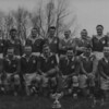 St. Mary s R.F.C.<br /> <br /> Trophy: n/a<br /> <br /> Captain: M. Jones<br /> <br /> Players: Back Row: G. Ryan, A. Sheil, C. Nolan, J. Gardiner, G. Duffy, W. Gray, C. Ryan, D. O Doherty<br /> Front Row: J. Kilmurray, E. Lyons, D. Cullen, M. Jones, J.P. Flanagan, N. Cooke, G. Bowden