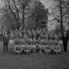 St. Mary s College R.F.C.<br /> <br /> Description: Leinster Schools Cup & Leinster Senior Cup<br /> <br /> Trophy: n/a<br /> <br /> President: Bill Meehan<br /> <br /> Captain: Sean Lynch<br /> <br /> Coach: Ned Carmody