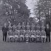 St. Mary s College R.F.C.<br /> <br /> Trophy: Leinster Senior Cup<br /> <br /> President: Paddy Bolger<br /> <br /> Captain: Johnny Moloney<br /> <br /> Coach: Vincent Mc Govern<br /> <br /> Players: Back Row: V Mc Govern, K Corrigan, F Dowling, N Kenny, D Hickie, J B Sweeney, D Byrne, R Foley, T Mc Cormick, P Bolger, Front Row: A Andreucetti, T Byrne, E Wigglesworth, J Moloney, F Meehan, P Andreucetti, F Kennedy