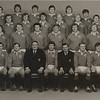 St. Mary s College R.F.C.<br /> <br /> Description: Lions Tour to New Zealand 1971 - 3rd row, second left, Sean Lynch (St mary s)<br /> <br /> Trophy: n/a<br /> <br /> President: Paddy Bolger
