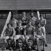 St. Mary s College R.F.C.<br /> <br /> Trophy: n/a<br /> <br /> Players: Back Row: D Howard, D Fanning, D O Brien, P Opperman, Front Row: T Kennedy, R O Connor, D Jennings, B Grimson