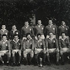 St. Mary s R.F.C.<br /> <br /> Trophy: Junior 3 League<br /> <br /> Captain: J. Ebbs<br /> <br /> Mananger: S. Jennings<br /> <br /> Players: Back Row: S. Jennings, P. Whelan, L. Grissing, J. Curran, G. Murphy, G. McGibney, G. Delaney, G. Tierney<br /> Front Row: C. Diamond, N. Rynne, J. Boyle, J. Ebbs, J. Conboy, N. Kenny