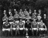 St. Mary s College R.F.C.<br /> <br /> Trophy: Leinster Senior Cup<br /> <br /> President: Mervyn Johnson<br /> <br /> Captain: Steve Jameson<br /> <br /> Coach: Eddie Wigglesworth<br /> <br /> Mananger: Jim Curran/Jim Norton