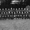 St. Mary s College R.F.C.<br /> <br /> Trophy: n/a<br /> <br /> President: John D Cunningham<br /> <br /> Captain: Conor Mc Guinness<br /> <br /> Mananger: Kevin Conboy
