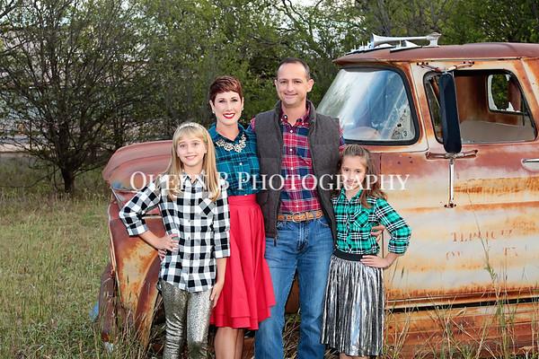 Jameson Family 2017