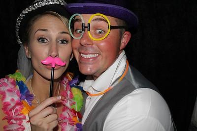 Jameson & Valesecia's Wedding