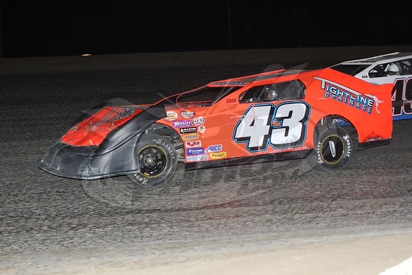 2015 Stock Car Stampede Night 2