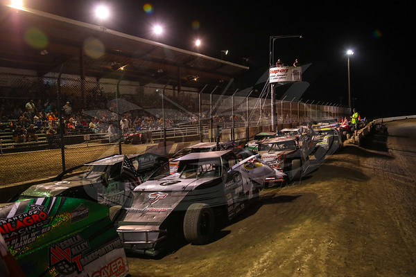 Modified Feature and Intros