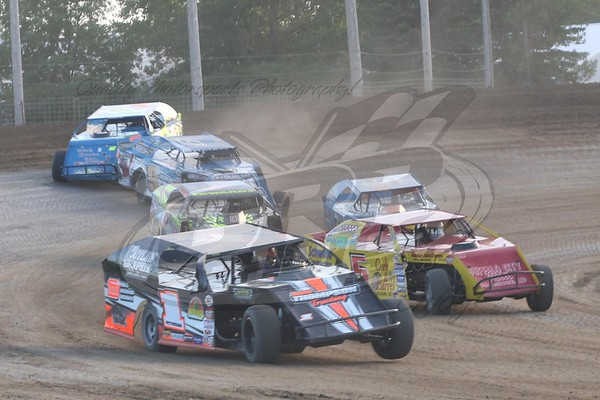 Wissota Modifieds