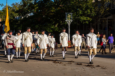 Williamsburg Fife & Drum Corps