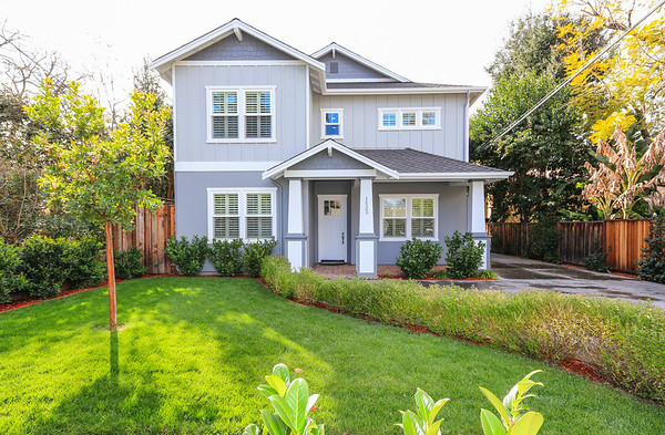 1523 Hicks Ave, San Jose / Willow Glen