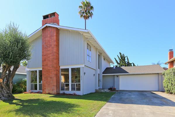 342 Avenida Arboles San Jose, CA