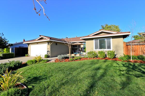 4954 Rio Verde Dr, San Jose, CA  95118-2335, United States