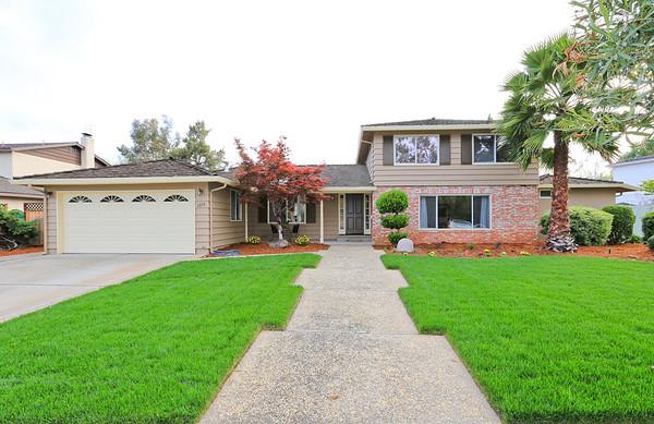 6818 Glenview Dr, San Jose CA 95120