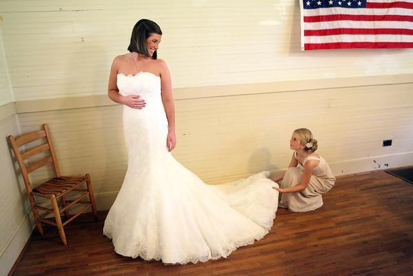 Jamie + Liz : The Wedding