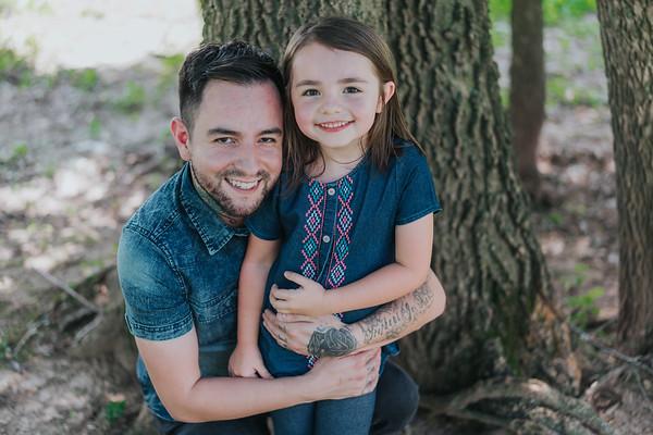 Jamison Daddy - Daughter
