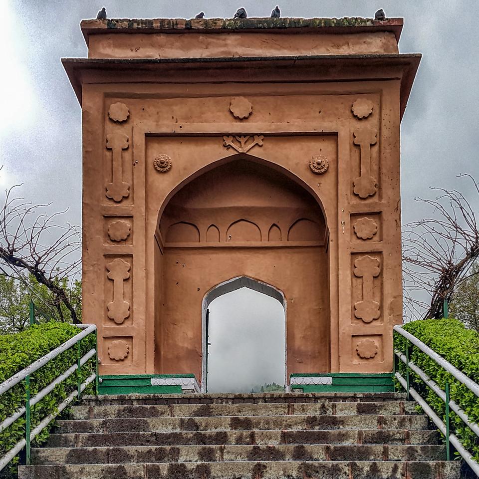 Chashma Shahi Srinagar