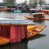 Dal Lake<br /> Srinagar