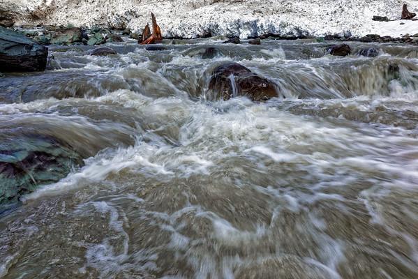 The River Jhelum