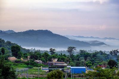 Jammu Town India