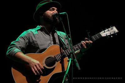 Drew Holcomb & The Neighbors, House Of Blues ,Boston,Mass