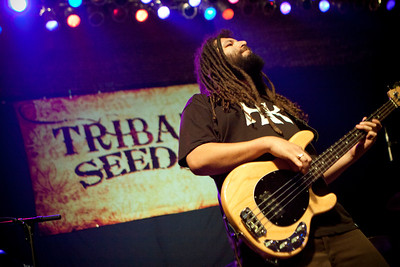 Slightly Stoopid with Tribal Seeds - Tory Marks