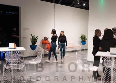 Jan 21, 2020 VIP and Media Grand Opening Party for Wonderspaces
