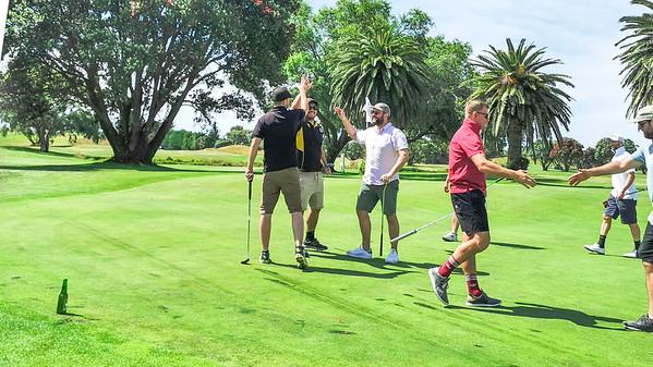 20210101 Brandon Tai winning Playoff at New Year golf at Waikanae 23