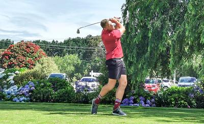 20210101 Tom Robinson - New Year golf at Waikanae 05